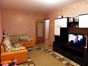 Трехкомнатная квартира в панельном пятиэтажном доме в г. Кохма. - Фото 1