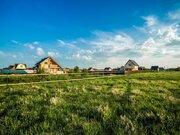 Участок 15 соток, Можайский р-н, Минское шоссе, 97 км - Фото 1