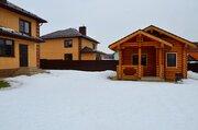 Продается загородный дом 284 кв.м, д.Богачево, Одинцовский район - Фото 5