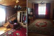 Дом, Самарское, Клубная, общая 350.00кв.м. - Фото 2