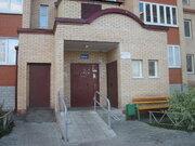 1 комн. квартира в Лесном (Пушкинский р-н), дом 2012 г. постройки - Фото 1