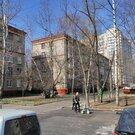 Трехкомнатная квартира 80 кв.м. в 10 м.пеш от метро ул.Подбельского - Фото 2