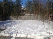 Всеволожский район, п.Белоостров, 8 сот. СНТ - Фото 1