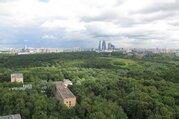 Продается квартира г.Москва, Староволынская, Купить квартиру в Москве по недорогой цене, ID объекта - 320733774 - Фото 3
