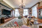 Элитная квартира с авторским дизайном на Петровском острове - Фото 5