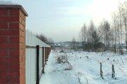 С. Филипповское 15 соток в старой деревне и газом перед участком - Фото 4
