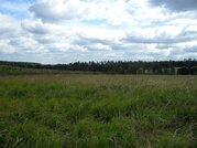 Просторный участок 25 соток (ИЖС) в Дубках - Фото 4