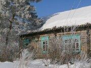 Продажа дома, Большеямное, Ул. Центральная, Юргинский район - Фото 1