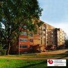 Продается 2-комн. квартира 83 кв. м. в центре Краcногорска