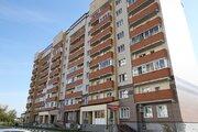 Виктора Уса 1, Акатуйский жилмассив, купить квартиру в Новосибирске - Фото 1