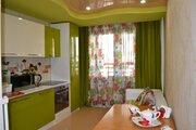3-х комнатная квартира с отличным ремонтом в ЖК Бутово Парк!