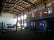 Производственно-складское помещение 450 кв.м. Кран-Балка 3т. - Фото 4