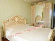 Сдается 2-х комнатная квартира 55 кв.м. в новом доме ул. Калужская 16 - Фото 1