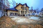 Дом под отделку на прилесном участке (ру-2824) - Фото 1