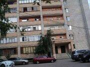 1-комнатная квартира ул.Партизанская, д78в