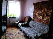 Продажа четырехкомнатной квартиры на улице Воровского, 115к1 в Кирове