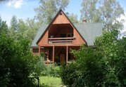 Дом на просторном ухоженном участке - Фото 1