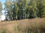 Продам участок в д.Сергеево - Фото 1