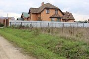 Участок недалеко от Святого источника Талеж Чеховского района - Фото 3