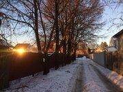 Участок 11 соток ИЖС Солнечногорск - Фото 2