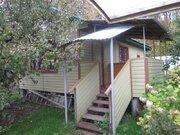 Готовый дом-баня с плодоносящим садом - Фото 2