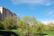 4 400 000 Руб., Продается трехкомнатная квартира рядом с парком, Купить квартиру в Санкт-Петербурге по недорогой цене, ID объекта - 319575297 - Фото 7