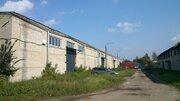 Сдам, индустриальная недвижимость, 2050,0 кв.м, область, г.Бор .