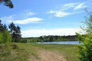 Земля на берегу Десногорского водохранилища в Смоленской области - Фото 2