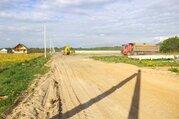Земельный участок 20 соток - Фото 5