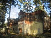 Продаю дом 220 м2 в п.Быково, уч-к 15 сот, сосны, ПМЖ, ИЖС, озеро, лес - Фото 2