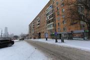 Однокомнатная квартира после ремонта в ЦАО, Гончарный проезд 6. - Фото 1