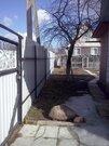 Дача из блоков на 5 сотках с баней - Фото 4