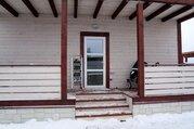 Жилой дом в д. Судниково, г.Солнечногорск на 12 сотках. - Фото 3
