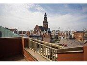 480 000 €, Продажа квартиры, Купить квартиру Рига, Латвия по недорогой цене, ID объекта - 313141655 - Фото 4