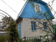 Часть дома с участком в черте города - Фото 2