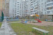 Продаётся 2-х комнатная квартира в г. Щёлково, ул. Комсомольская д.20 - Фото 1