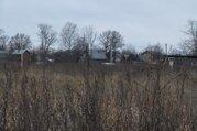 Земельный участок 20 соток в д.Волкуша - Фото 3