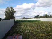 Земельный участок 11 соток в Дубнево - Фото 5
