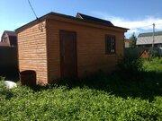 Продается земельный участок г.Домодедово, ул. Гальчино - Фото 1