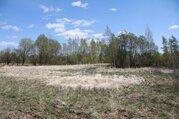 Предлагаю земельный участок 15 сот. в д. Становище - Фото 1