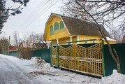 Дом 80м д Алферово 12сот СНТ Ромашка можно жить круглогодично - Фото 4