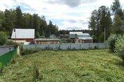 Земельный участок 5 соток в с. Петровское, Щёлковский район - Фото 2