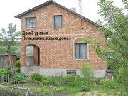 Дача в Крыжовке(10км от Минска), Дачи в Минской области, ID объекта - 502149158 - Фото 1