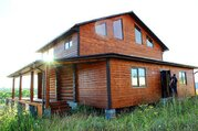 Дом 285 кв.м. на уч. 22 сот на берегу водохранилища, Ярославское шоссе - Фото 3