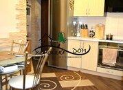 1-но комнатная Студия в Парк Таун с дизайнерским ремонтом и мебелью!, Купить квартиру Брехово, Солнечногорский район по недорогой цене, ID объекта - 318372373 - Фото 10