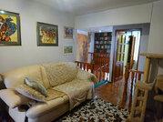4комнатная 2-уровневая квартира в солнечном - Фото 1
