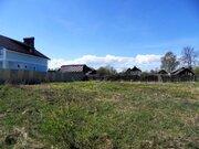 Земельный участок район Октябрь в г. Кохма Ивановской области. - Фото 2