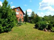 Просторный дом на большом участке в д. Рыбушкино - Фото 3