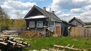 Продаю дом с землей во Владимирской области, д. Лесниково - Фото 1
