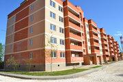 Продается квартира-студия в дер. Большие Жеребцы, ЖК Восточная Европа - Фото 2